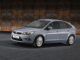 Autoarvio: Koeajossa Ford Focus 1.6 TDCi Trend 5d
