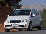 Autoarvio: Koeajossa Mercedes-Benz A 170