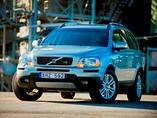 Autoesittely Volvo XC90 2009