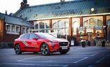 Ensifiilikset Jaguar I-Pacesta - aidosti premium-tasoinen ajajan auto