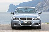 Autoesittely BMW 3-sarja (2012) E90
