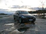 Autoesittely BMW 5-sarjan GT 2011