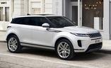 Pieni suuri premium-SUV – 5 yllättävää faktaa uudesta Range Rover Evoquesta