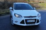 Autoesittely Ford Focus 2014