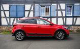 Koeajossa uusi Hyundai i20 - monta pientä parannusta