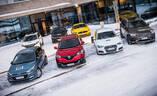 IL Vuoden Auto 2016 on Opel Astra, tässä kaikki voittajat!
