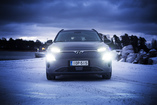 Koeajossa Hyundai Kona electric 64 kWh (vm. 2019) – sähköautojen parasta hinta-laatusuhdetta