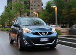 Autoesittely Nissan Micra 2013