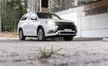 Hybridien monipuolisin? Koeajossa pikaladattava Mitsubishi Outlander PHEV
