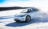 Driftaus Tesla Model 3:lla sujuu kuin tanssi – salaisuus ainutlaatuisessa pidonhallinnassa
