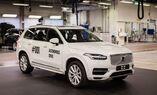 Volvon autonomiset autot tulevat vuonna 2021