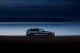 Koeajossa uusi Volvo V60 D4 – puhuttelee lapsiperheitä