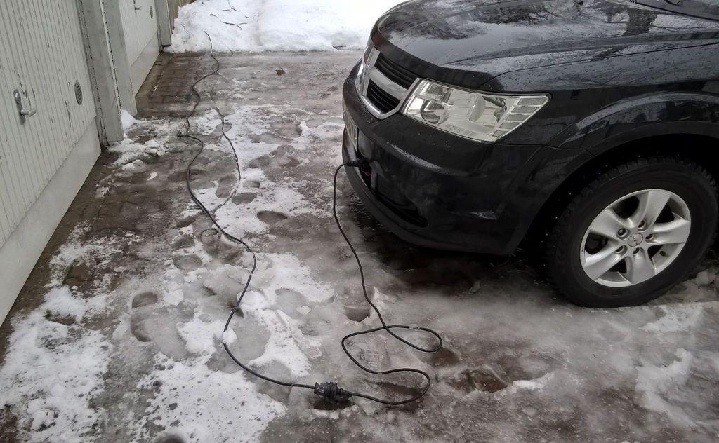 Piileekö autosi lämmitysjohdossa sähköiskuvaara? Tarkista nämä asiat