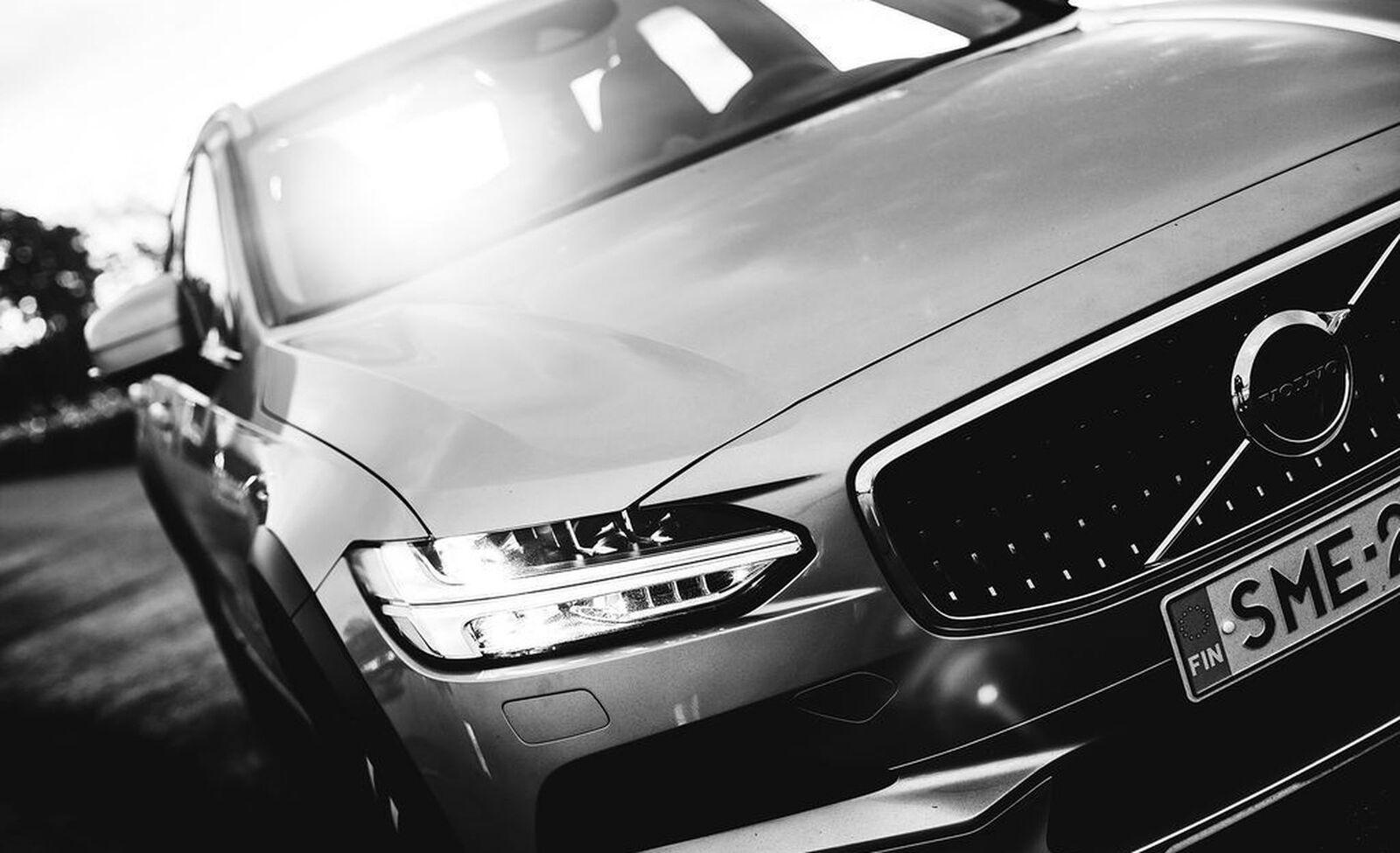 Suomen luotettavimmat vaihtoautot? Volvo Selekt tarjoaa pitkän takuun