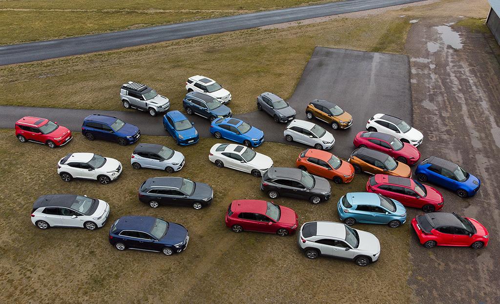 Arvaisitko brändiarvoltaan maailman parhaat automerkit? Premiumien brändiarvostukset heijastuvat suoraan myyntiin Suomessakin