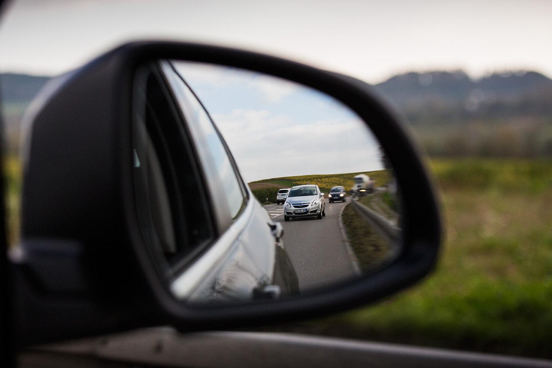Lähdetkö autolomalle ulkomaille? Älä unohda tätä!