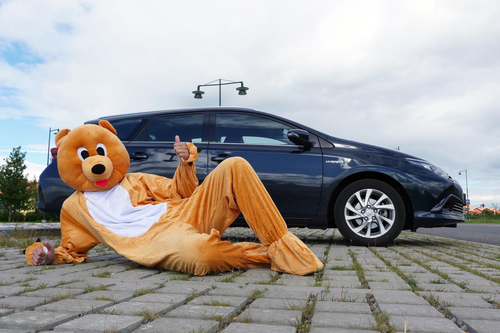 Uusi autokaupan konsepti laajenee vauhdilla