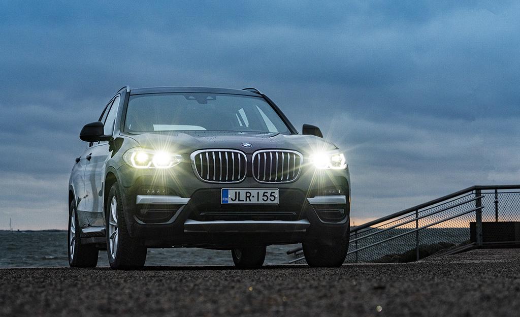 BMW valittiin maailman vastuullisimmaksi – näistä syistä nyt on loistava aika tutustua BMW:n ladattaviin malleihin