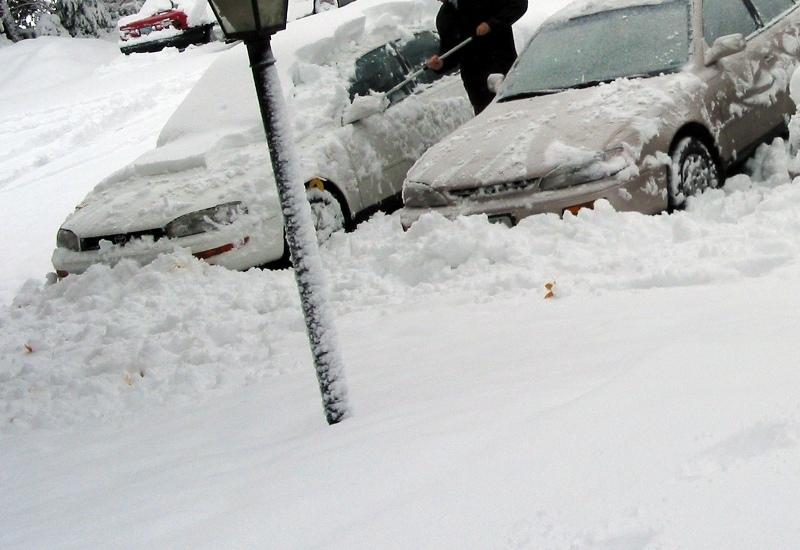 Auton puhtaana pito on erityisen tärkeää talvella - tehokas arvon säilyttäjä