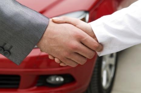 Kuinka neuvotella uuden auton kauppa? – Viisi vinkkiä