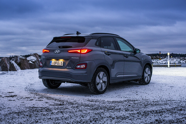 Kohtuuhintaisen sähköauton lupaus 449 km – kulki 710 km toimittajan testissä