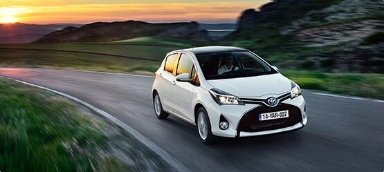 Hybridiautot: 7 asiaa, jotka auton ostajan tulee tietää