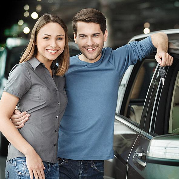 AutoJerryn huoltoneuvojan ohjeet käytetyn auton ostamiseen