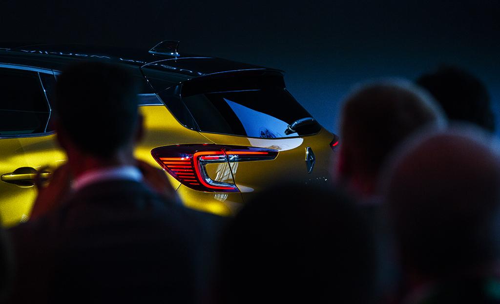 Kohoaako uusi Renault Captur Suomen myydyimmäksi? Hitin ainekset ovat ilmassa
