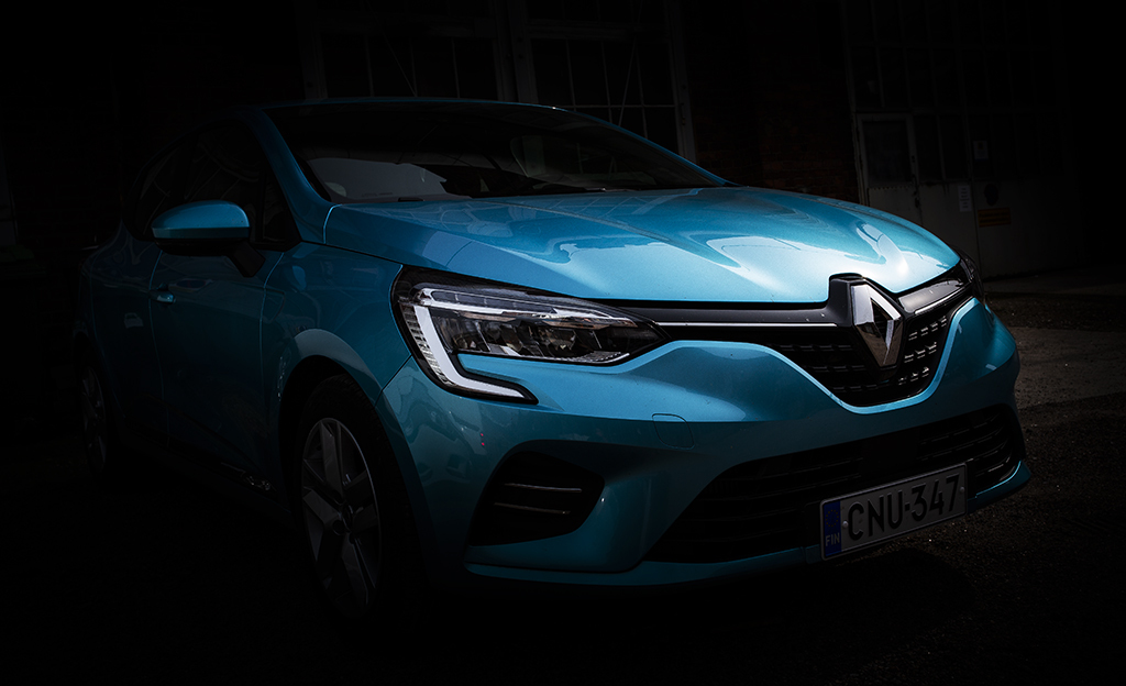 Ensifiilikset uudesta Renault Cliosta – lisää vastinetta rahalle