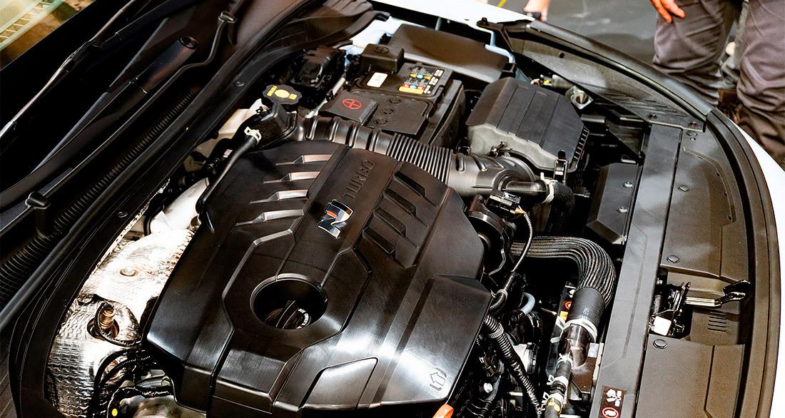 Lastulla vai ilman – onko moottorin optimoinnista oikeasti hyötyä?