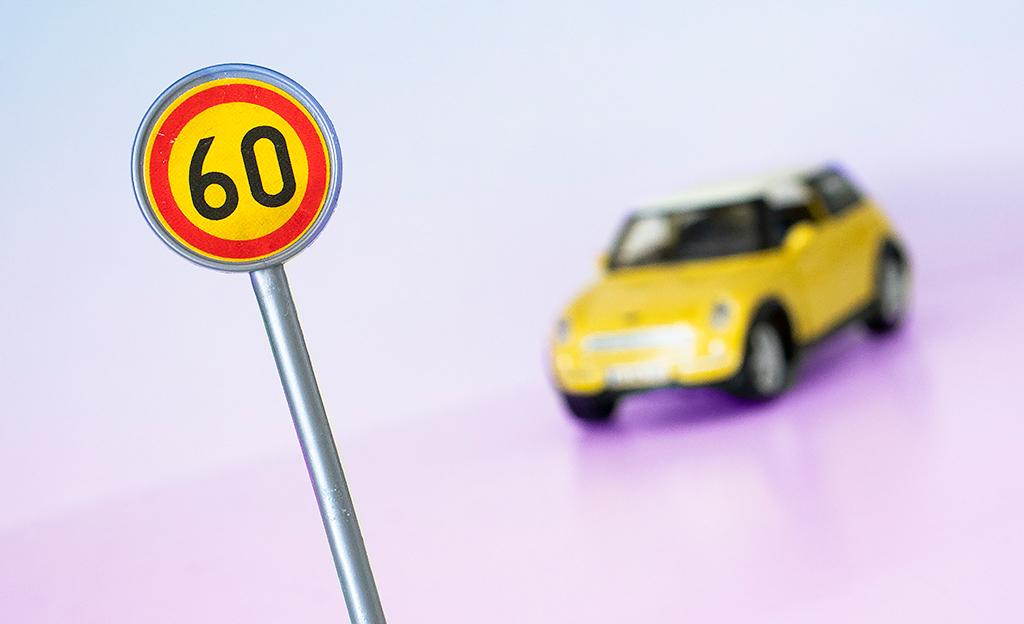 Ovatko nopeusrajoitukset kohdallaan – vai pitäisikö niitä nostaa tuntuvasti?