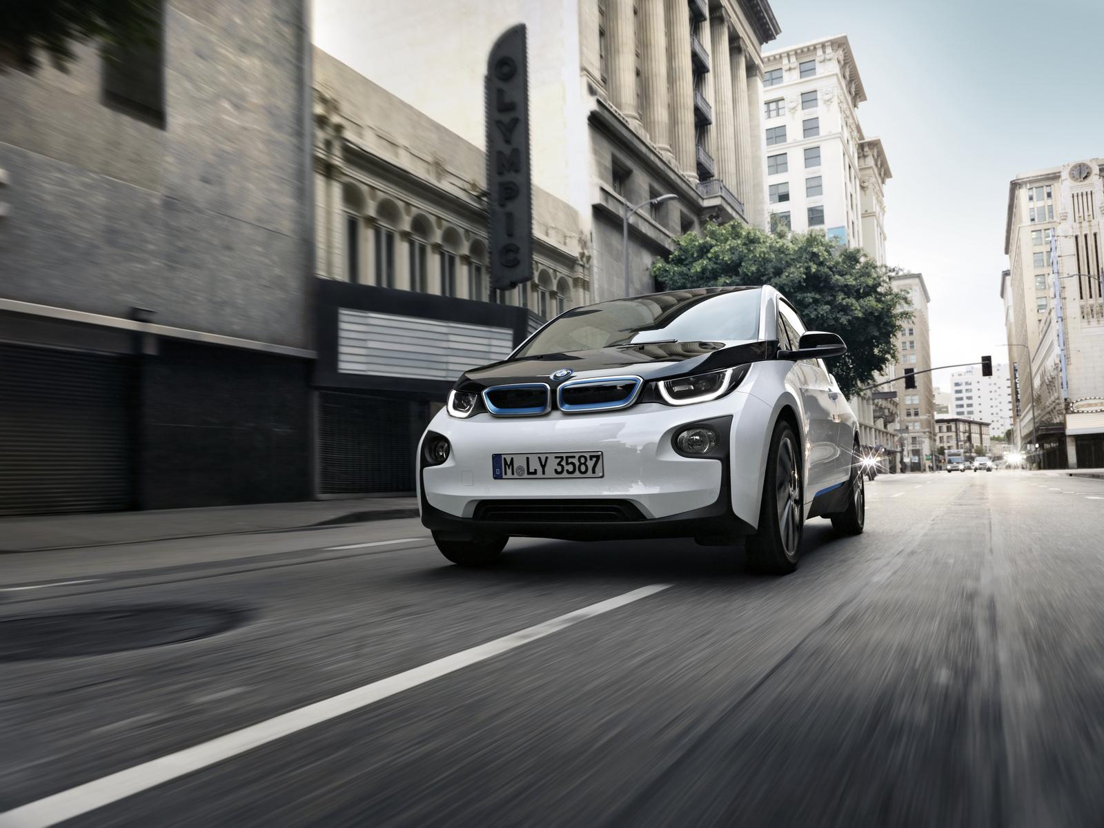 Suomeen kauan kaivattu BMW i3 sai hinnat