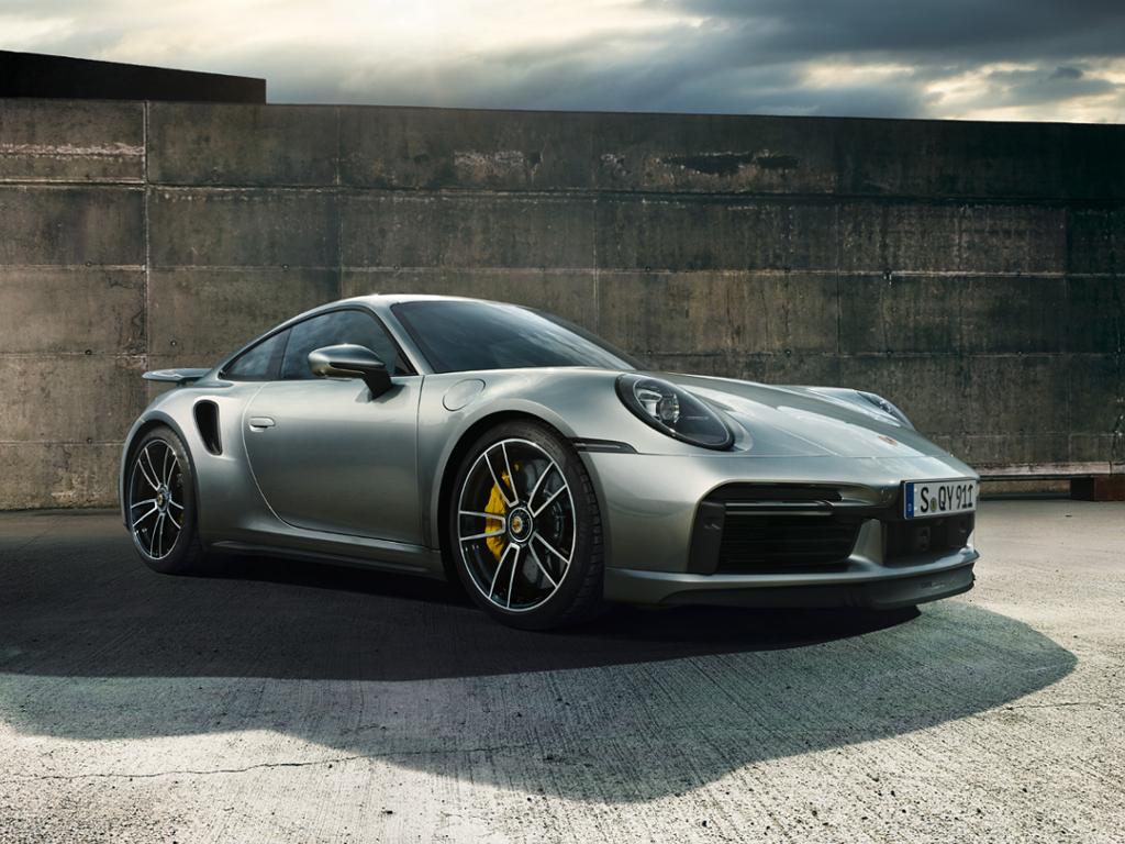 Porsche 911 Hinta