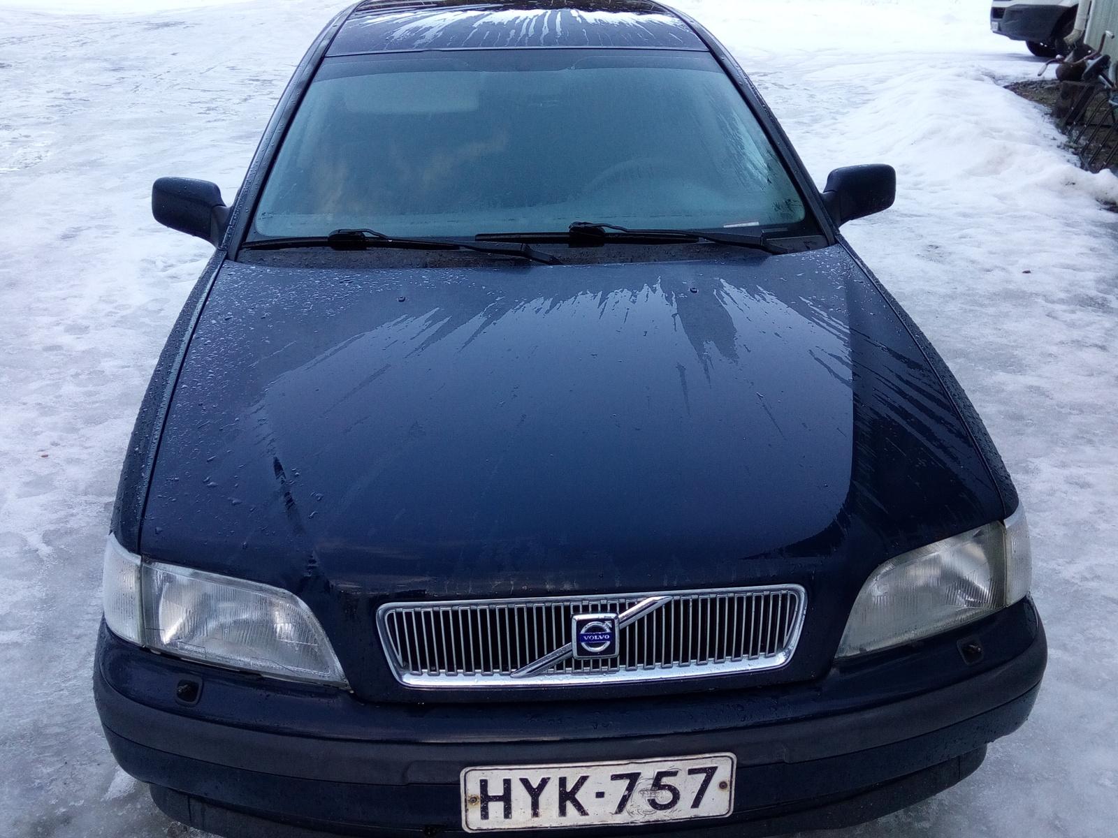 Volvo V40, Vaihtoauto