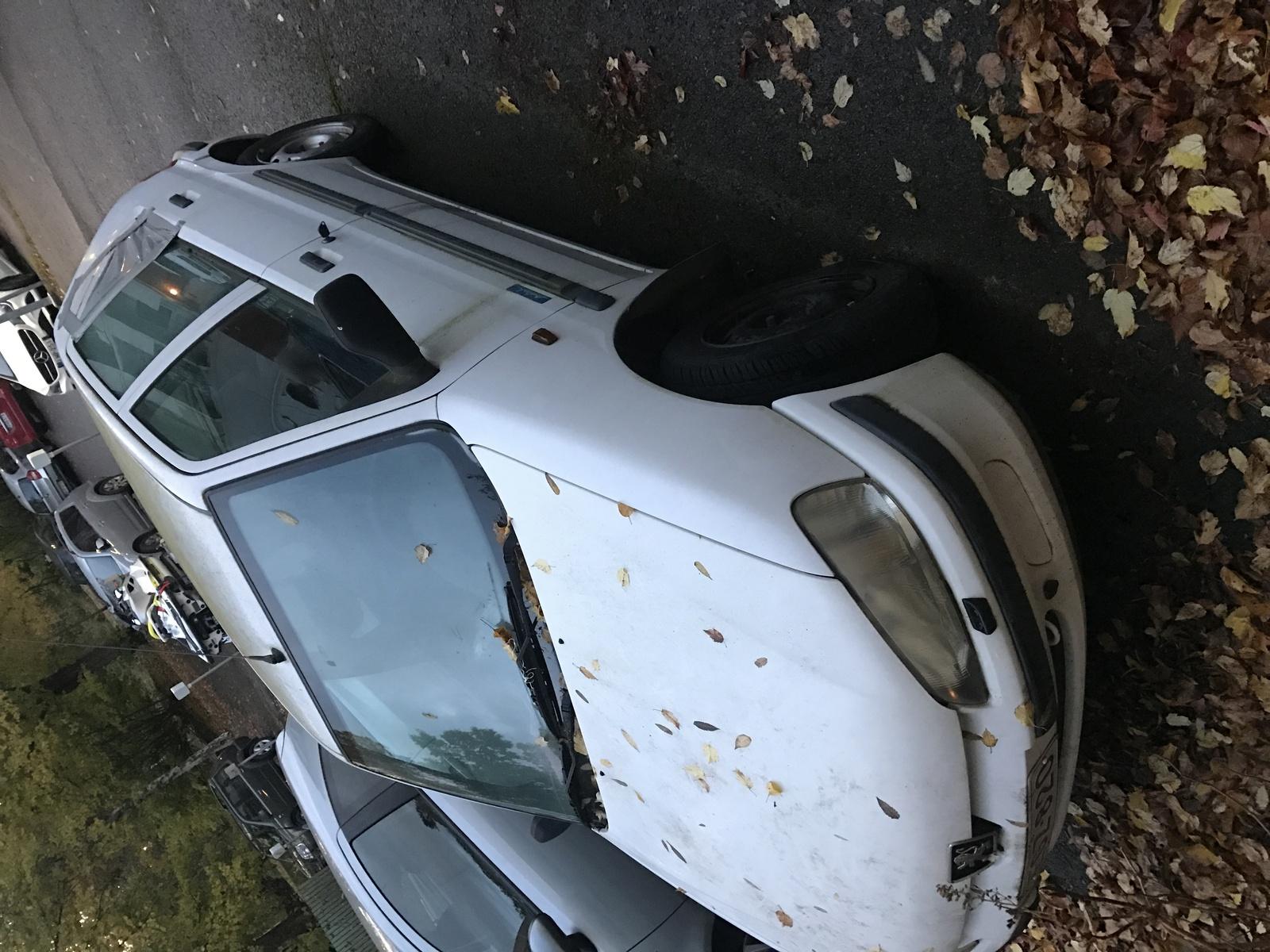 Peugeot 106, Vaihtoauto