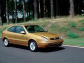 Autoesittely Citroen Xsara (1997-2006)