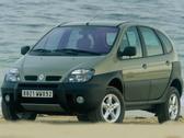 Autoesittely Renault Megane Scenic / Scenic (1996-2003)