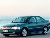 Autoesittely Volvo S40 / V40 2001