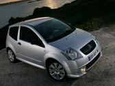 Autoesittely Citroen C2 2008-2010
