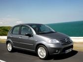 Autoesittely Citroen C3 2008-2009
