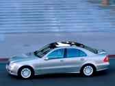 Autoarvio: Koeajossa Mercedes-Benz E 220 CDI A