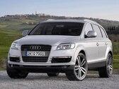 Autoesittely Audi Q7 2008-2011