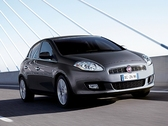 Autoesittely Fiat Bravo 2008-2009