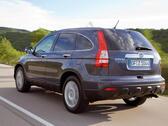 Autoesittely Honda CR-V 2007-2009