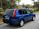Autoarvio: Koeajossa Nissan X-Trail 2.0 dCi XE