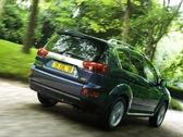 Autoarvio: Koeajossa Peugeot 4007 Premium HDi 156 FAP