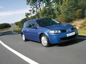 Autoarvio: Koeajossa Renault Megane Hatchback Expression 1.5 dCi