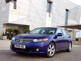 Autoesittely Honda Accord 2008-2009
