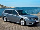 Autoesittely Saab 9-3 2008-2011