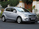 Autoesittely Hyundai i20 2009